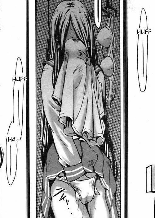 Hentai creepy in italiano