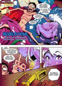 Mondo Magico 6: Rivelazioni