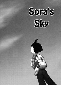 Il viaggio di Sora