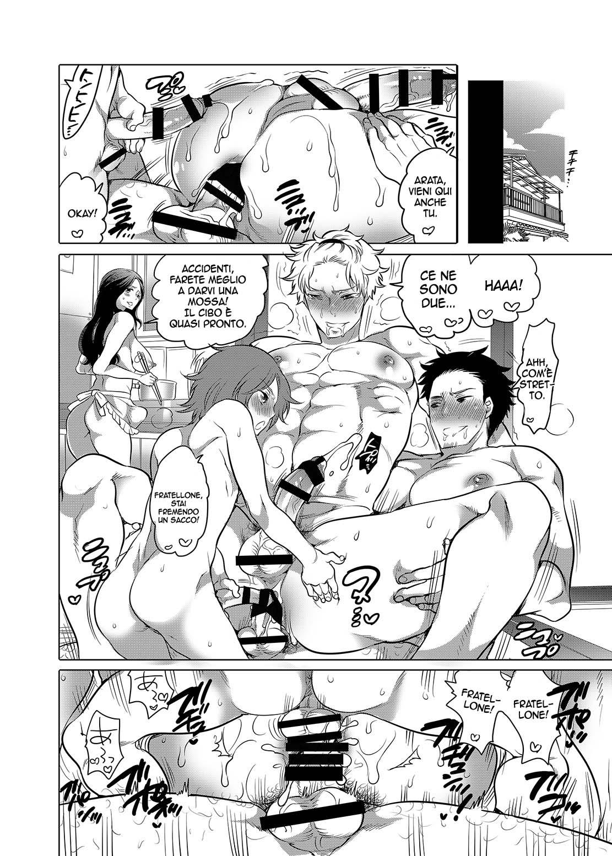 Futanari hentai ita