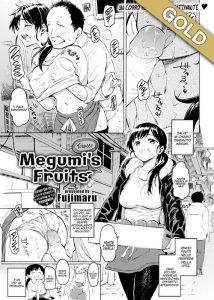 La frutta di Megumi