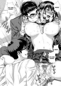 Curiosità Erotica [Cap. 3]
