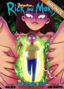 Il viaggio del piacere (Rick & Morty)
