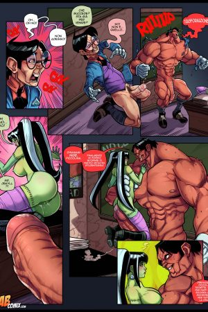 Creep 2 - Page 16